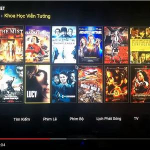 Android TV Box giá rẻ biến TV thường thành SmartTV