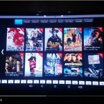 Ứng dụng phim online HD trên Android Box Tivi Mini M8S Pro   Sunvell T95N