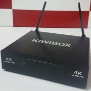 android tv box kiwibox s10