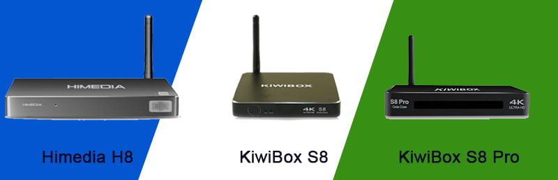 kiwibox s8 pro