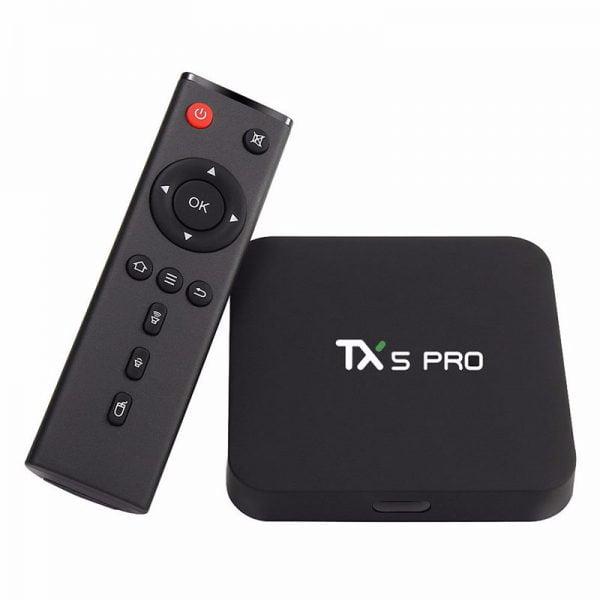 tv box tx5 pro