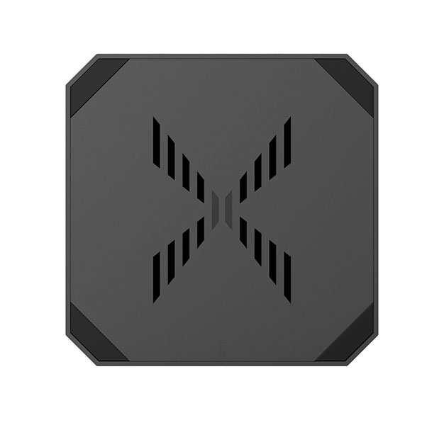 Android TV Box Sunvell T95E
