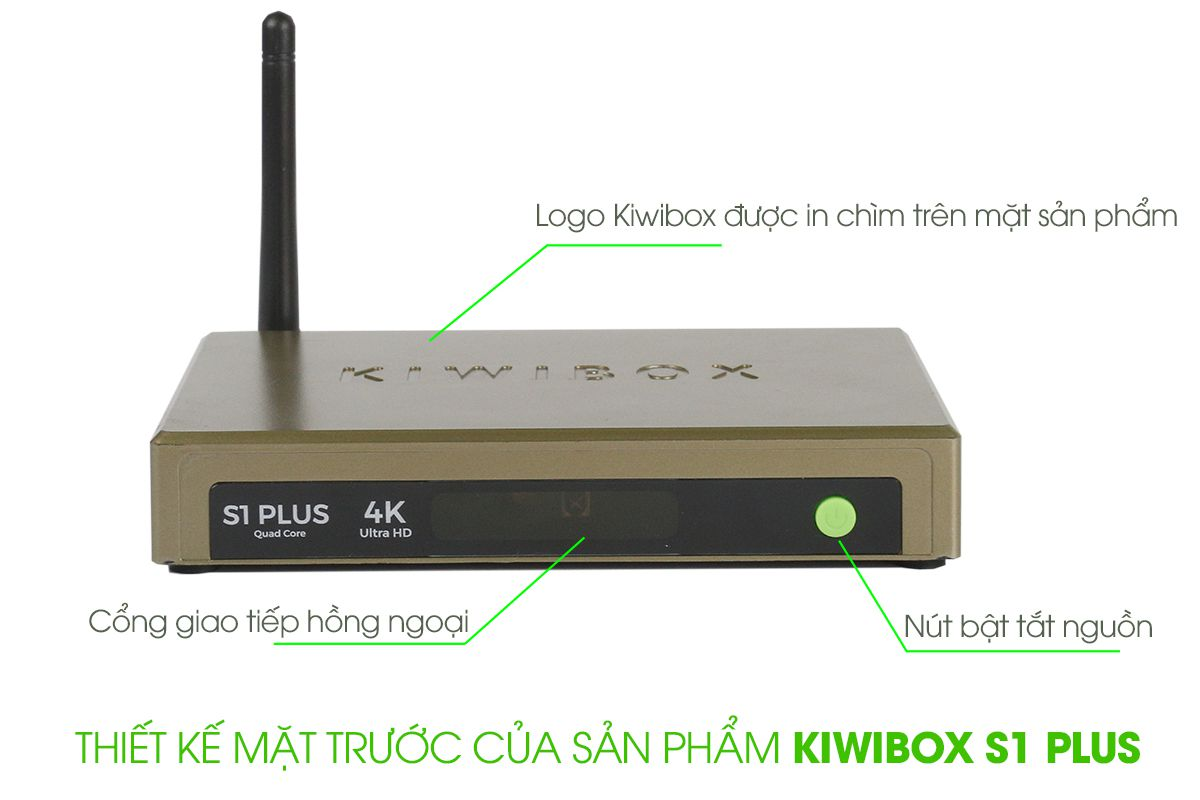 kiwibox s1 plus