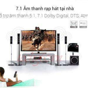 Mua Android TV Box Quận Hà Đông