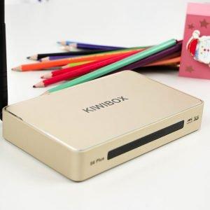 android tv box kiwibox s6 plus