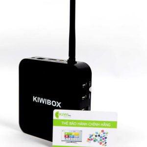 Android TV Box kiwibox