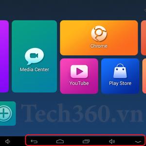 Firmware Android TV Box Himedia Q1, Q3, Q5, Q8, Q10 phiên bản 3.0.2