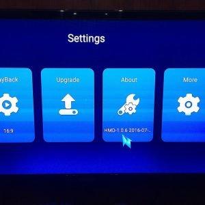 Firmware Himedia Q10 Pro 4K 1.0.6