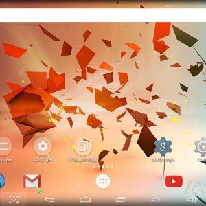 Một số giao diện đẹp và thân thiện cho Android TV Box
