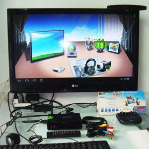 Nên mua Smart TV hay Android TV Box