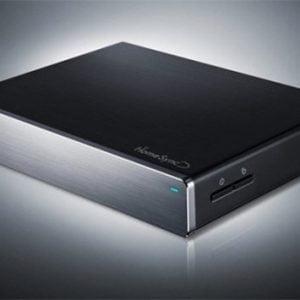 Samsung chính thức tung HomeSync Android TV Box