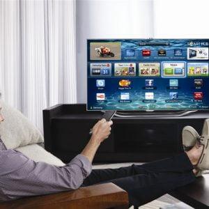 Android TV Box là gì? Smart TV Box là gì?