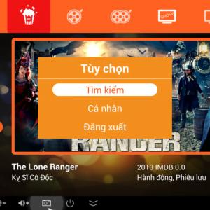Không vào được ứng dụng Hayhaytv trên Android tv box giá rẻ