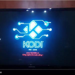 Kodi với nhiều addon mới trên Android Tivi Box Mini M8S Pro | Sunvell T95N